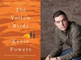 The Yellow Birds, by Kevin Powers