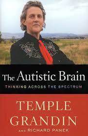 Temple Grandin's latest book