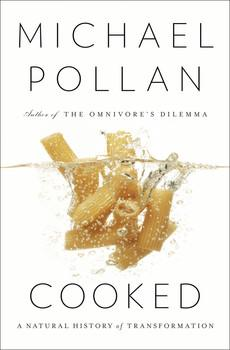 Michael Pollan's latest book