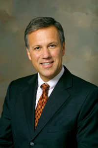 Professor Matt Mitten, the director of the National Sports Law Institute at Marquette University.