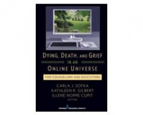 How does the internet change how we experience and cope with death and grief?