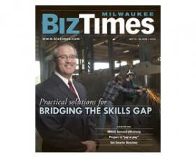 Biz Times Milwaukee recently featured the skills gap as its cover story.