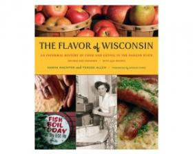 Our Project Milwaukee: What's on Our Plate? series takes a look at what foods we make in Wisconsin and how it impacts our economy. First, we look at our food history.