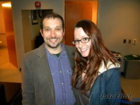 Ingrid Michaelson chats with Lake Effect's Mitch Teich.