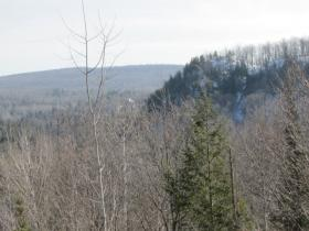 Penokee Range south of Lake Superior holds coveted iron ore stash