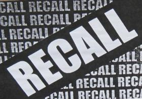 The Tea Party groups behind the searchable database say it will ensure the recall process is transparent and honest.