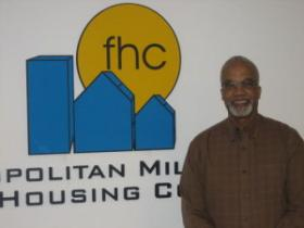 President/CEO William Tisdale says council works to change behavior in housing practices