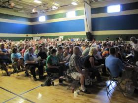 Residents of Jackson looking for answers weeks after gasoline pipeline rupture