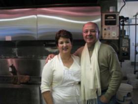 Rosa & Carlogero Canfora