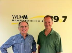 Tom Luljak and Scott Emmons