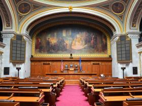 The state Assembly took action yesterday on three pieces of legislation intended to limit abortion.
