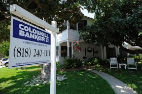 Home Sales Rise Again