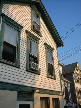 A Milwaukee home