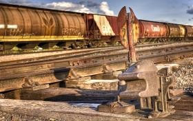 Freight Rail lines once discontinued in Wisconsin, are being returned to service.