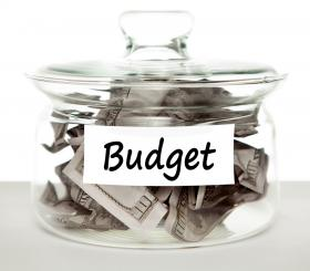 """Analyst Rob Henken says the state budget is a """"balancing act"""" between policy priorities."""