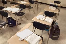 State lawmakers are working on new rules for voucher schools.