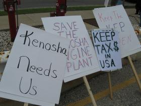After the controversial closure of the Chrysler engine plant in Kenosha, the city made an aggressive deal with involved parties to repurpose the site.