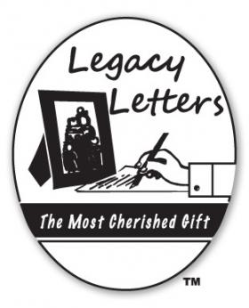 Legacy Letters' logo