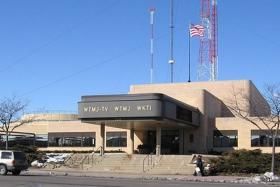 WTMJ-TV's offices, circa 2006