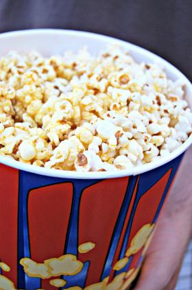 The great movie line-up and the smell of popcorn will be bringing many people to movie theaters this fall.