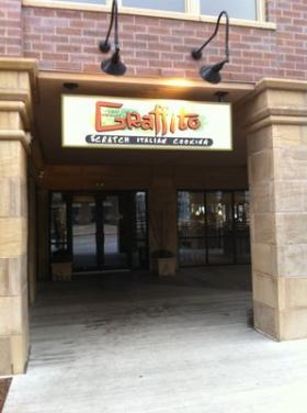 Ryan Braun's restaurant Graffito will be closed by Surg Restaurant Group by the end of this year.