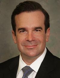 Advanced heart failure cardiologist, Dr. Claudius Mahr