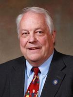 Jauch makes five - state Senators leaving office