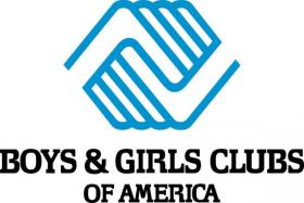 The Boys and Girls Clubs of America has been serving children for more than 100 years.
