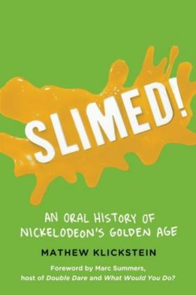 Mathew Kickstein loved Nickelodeon shows as a kid, so he's created an oral history of the beloved TV channel.