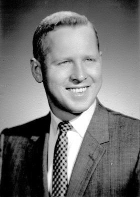 Jerry Waak 1958
