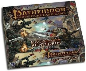 Pathfinder Adventure Card Game: Rise of the Runelords