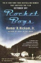 """Rocket Boys"" is the space-race memoir of future NASA engineer Homer Hickam."