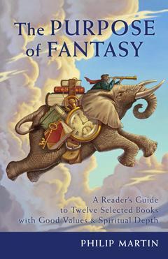 """Philip Martin's """"Purpose of Fantasy"""" details twelve must-read fantasy books."""