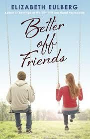 "Elizabeth Eulberg's ""Better Off Friends"" is her first book set in her home state of Wisconsin."