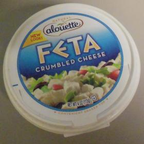 Feta cheese, along with other foods made in the U.S. with ties to Europe might be called something else in the future