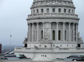 A flurry of bipartisan bills