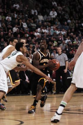 UWM upset U-W Green Bay over the weekend, to advance to the league''s tournament championship.