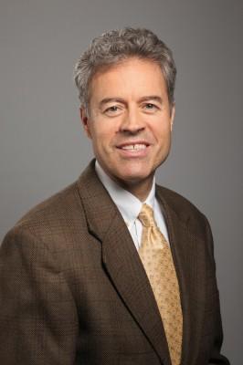 Mark Money has been named Interim Chancellor of UWM