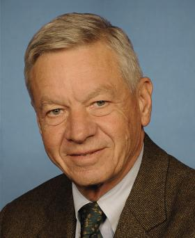 Wisconsin Congressman Tom Petri says he won't seek re-election this year.