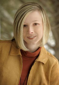 Writer Jaleigh Johnson