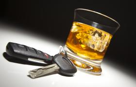 Four members of a state task force studying ways to reduce drunken driving resigned Thursday.