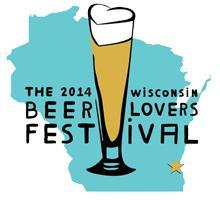 The Wisconsin Beer Lovers Festival is Saturday, June 14th.