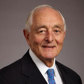 Sheldon Lubar is a Milwaukee native, founder and chairman of the private investment firm, Lubar and Company.