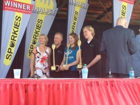 Winners of the Sporkies