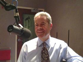 Interim UW-Milwaukee Chancellor Mark Mone