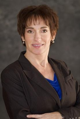 Happ is making her first statewide bid for office.