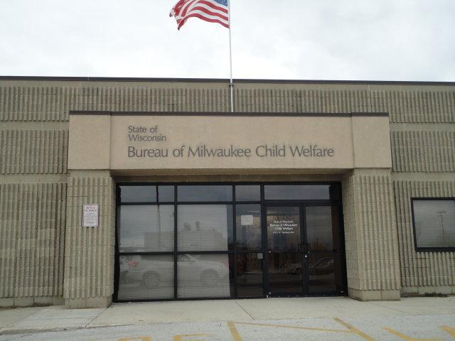 Bureau of Milwaukee Child Welfare
