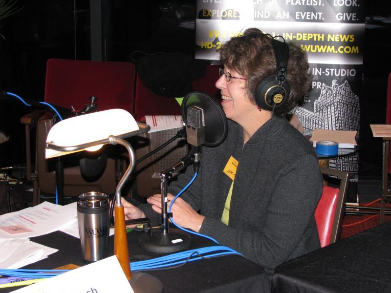 Susan Bence