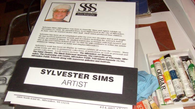 Sylvester Sims