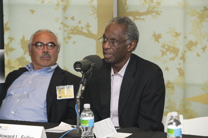Panelist: Howard Fuller